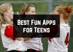 11 Best Fun Apps for Teens in 2019