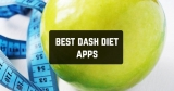 7 Best DASH Diet Apps for Android & iOS