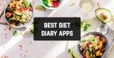 9 Best Diet Diary Apps for Android & iOS