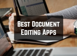 13 Best Document Editing Apps for Android & iOS