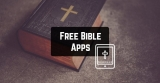 9 Free Bible Apps for iPad