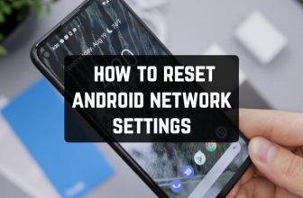 How to Reset Android Network Settings in 2021