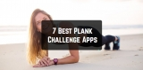 7 Best Plank Challenge Apps for Android & iOS