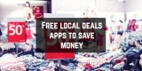 11 Free local deals apps to save money (Android & iOS)