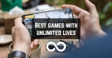 9 Best games with unlimited levels for Android