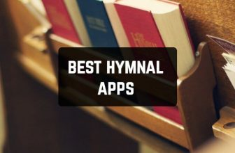 11 Best Hymnal Apps for Android & iOS