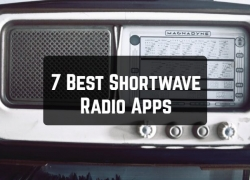7 Best Shortwave Radio Apps for Android & iOS