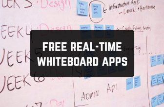 7 Free Real-Time Whiteboard Apps for Android & iOS