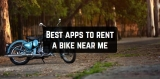 9 Best Apps to Rent a Bike Near Me (Android & iOS)