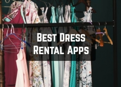 9 Best Dress Rental Apps (Android & iOS)