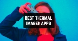 11 Best thermal imager apps for Android & iOS