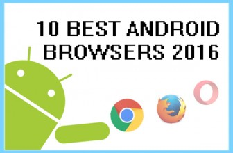 10 Best Android browsers 2016