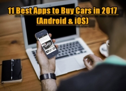 11 Best Apps to Buy Cars in 2017 (Android & iOS)