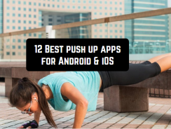 12 Best push up apps for Android & iOS
