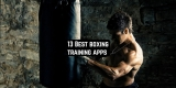 13 Best boxing training apps for Android & iOS