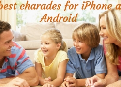 15 best Charades apps Android & iOS