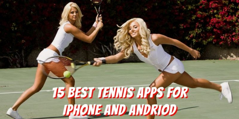 15 Best Tennis Game Apps for iPhone and Android