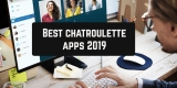 17 Best Chatroulette apps for Android & iOS 2019