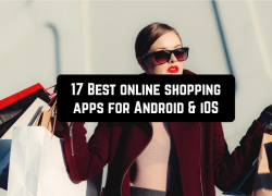 17 Best online shopping apps for Android & iOS