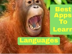 4 Really Best Free Apps to Learn Languages