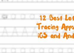 12 Best letter tracing apps for Android & iOS