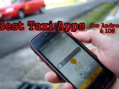 15 Best Taxi Apps for Android & iOS