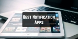 11 Best Notification Apps for Android 2019