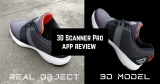 3D Scanner Pro App Review