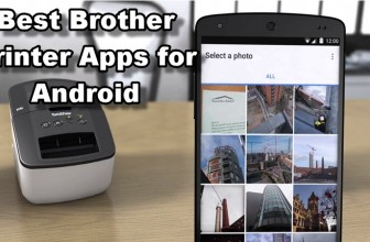 7 Best Brother Printer Apps for Android