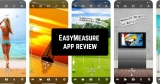 EasyMeasure – Camera Distance Measurement App Review