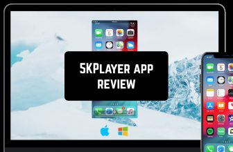 5K Player App Review