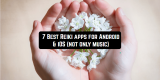 7 Best Reiki apps for Android & iOS (not only music)