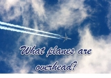 Siri planes overhead app review