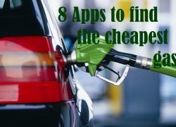 8 apps to find the cheapest gas price on Android
