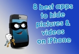 8 Best Apps to Hide Photos and Videos on iPhone