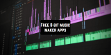 9 Free 8-bit music maker apps for Android & iOS