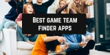 9 Best game team finder apps for Android & iOS