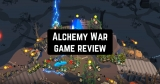 Alchemy War game review