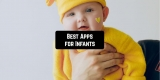 11 Best Apps for Infants (Android & iOS)
