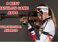8 Best Biathlon Game Apps For Android & iPhone