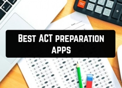 11 Best ACT preparation apps for Android & iOS
