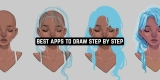 9 Best Apps to Draw Step By Step in 2021 (Android & iOS)