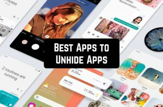 9 Best Apps to Unhide Apps on Android & iOS