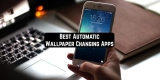 11 Best Automatic Wallpaper Changing Apps for Android & iOS