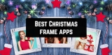 11 Best Christmas frame apps for Android & iOS