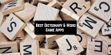 11 Best Dictionary & Word Game Apps for Android & iOS