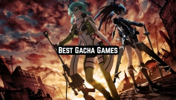 21 Best Gacha Games for Android & iOS 2020