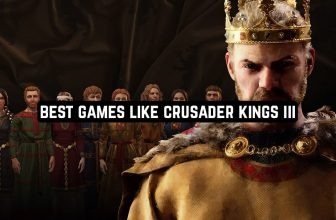 11 Best Games Like Crusader Kings III for Android & iOS