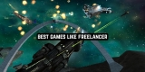 11 Best Games Like Freelancer for Android & iOS