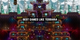 11 Best Games Like Terraria for Android & iOS